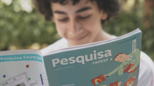 Colégio Cermac é destaque em revista científica