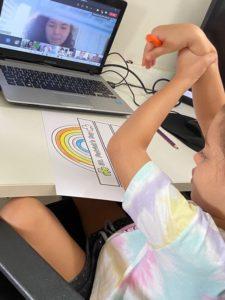 Ensino Remoto na Educação Infantil